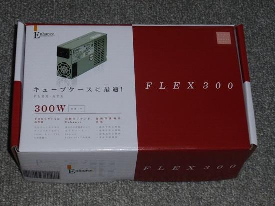 Enhance FLEX300 箱.jpg